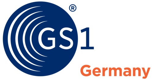 GS1 Germany Logo